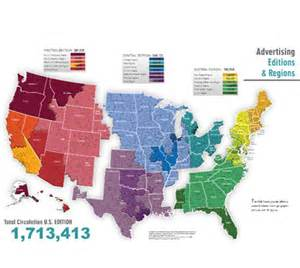 sales territory maps from custommapping america s
