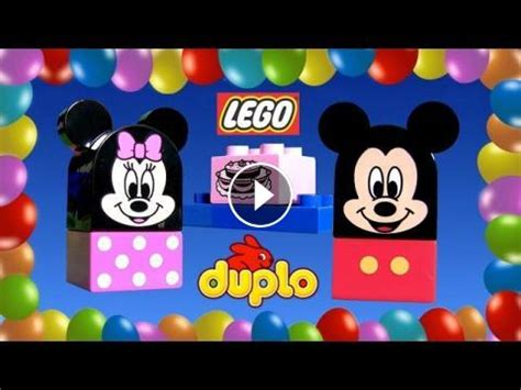 lego duplo mickey mouse clubhouse cafe 10579 baby