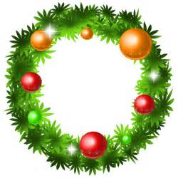 christmas wreath graphic clipart best