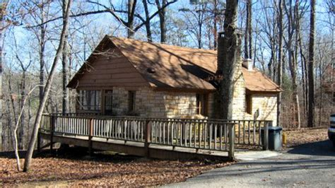 Mississippi State Parks With Cabin Rentals by Cabins