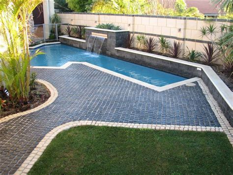 pool pavers ideas beautiful pool pavers and pool paving ideas for your