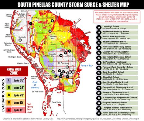 Pinellas Search Pinellas County Hurricane Preparedness Pinellas Living Pinellas County Deals