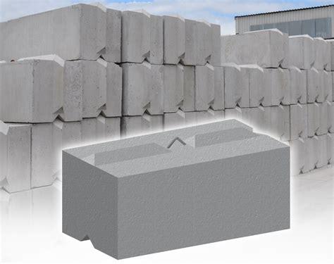 Interlocking Blocks Vee Interlocking Precast Concrete Blocks For Temporary