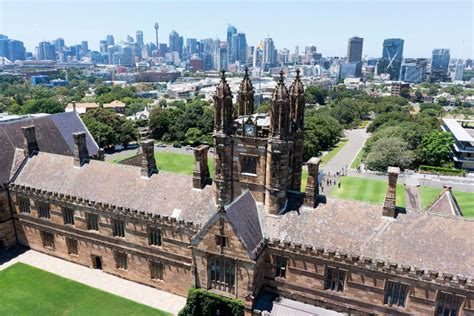 best universities in sydney kom of sydney jumps eight places in