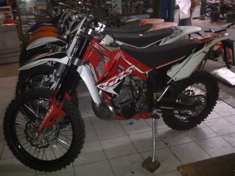 Motor Ktm Trail Pin Jual Motor Trail Ktm 200 Exc Indonesia Free