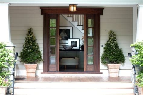Planter Ideas For Front Doors by Planter Ideas For The Front Door Garden Ideas