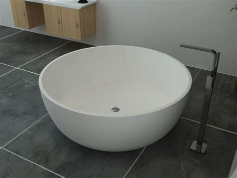 freestanding round bathtub round freestanding bathtub icsdri org