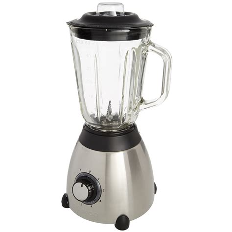 Blender Glass glass jug blender 18087