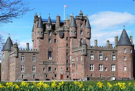 castle images glamis castle visitscotland