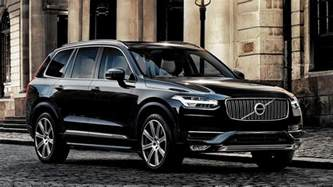 Is Volvo Volvo S Xc90 Suv Is Really A Pricey Swedish Minivan La Times