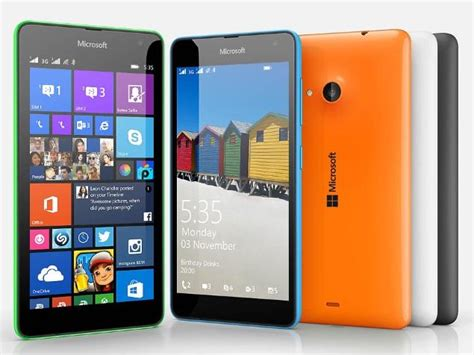 Hp Nokia Lumia 535 Dual microsoft lumia 535 dual sim price specifications