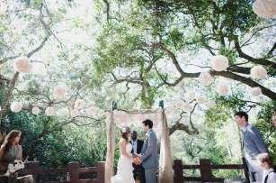 Backyard Wedding Orange County Orange County Wedding Venues On A Budget Getting