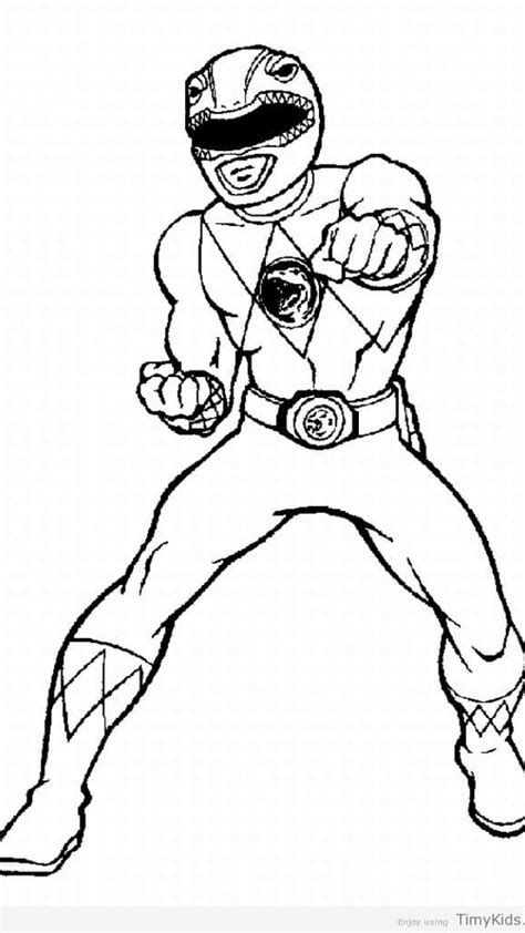 coloring pages of time force power rangers power ranger red coloring pages red power rangers coloring