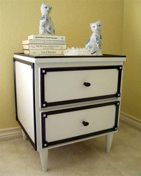 How To Refinish Nightstand by Best 25 Refinished Nightstand Ideas On