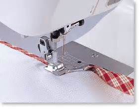 sa109 sewing machine quilting binder foot ebay