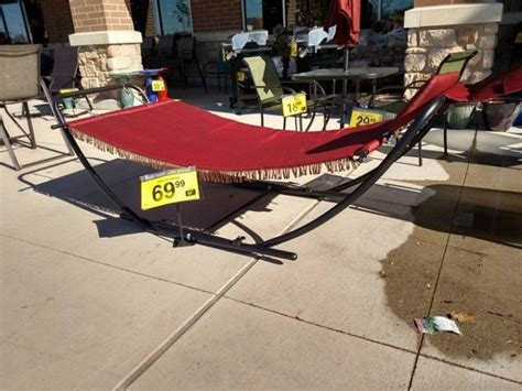 kroger swing enjoy your summer with kroger patio furniture ad the