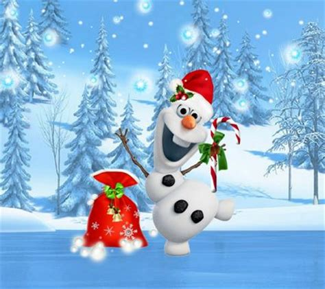 wallpaper frozen christmas download merry christmas wallpapers to your cell phone