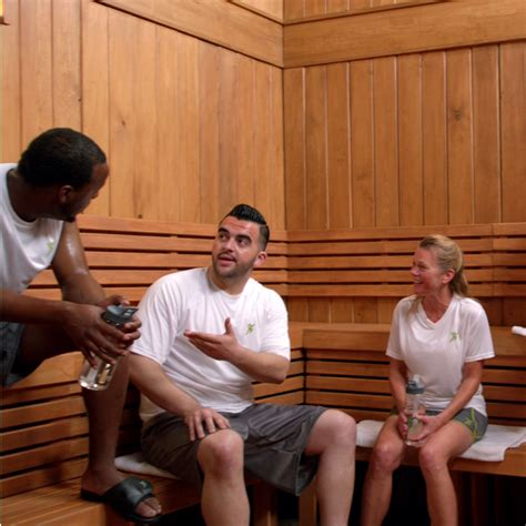 Sauna To Detox Drugs by Fentanyl Effects
