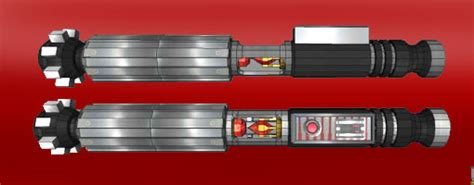 Wars Lightsaber Papercraft - zen kid wars paper craft page