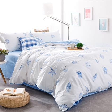 starfish comforter set popular starfish bedding buy cheap starfish bedding lots