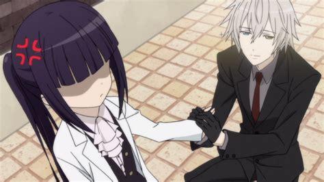 supernatural romance anime that puts twilight to shame