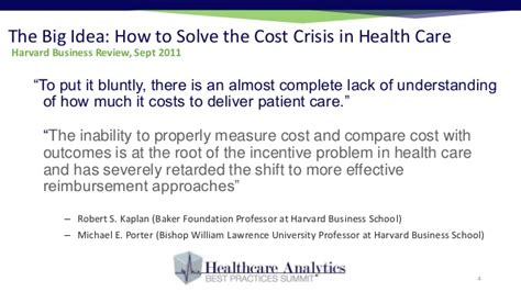 Of Michigan Health Care Mba by Managing Cost In The Era Of Healthcare Reform