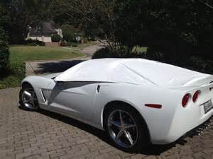 California Car Covers For Sale Fs California Pop Top Partial Car Cover Corvette Forum
