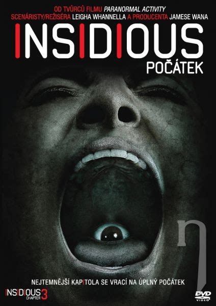 film senza limiti insidious 3 dvd film insidious kapitola 3 l shaye d mulroney