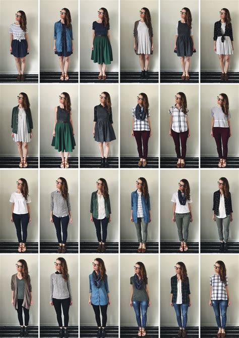 how to build a minimalist wardrobe how to build a capsule wardrobe in six easy steps build a