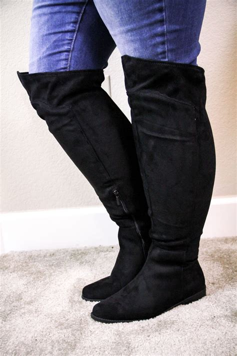 wide calf boot guide 2016 best boots for wide calves