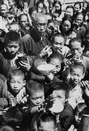 The Great Chinese Famine