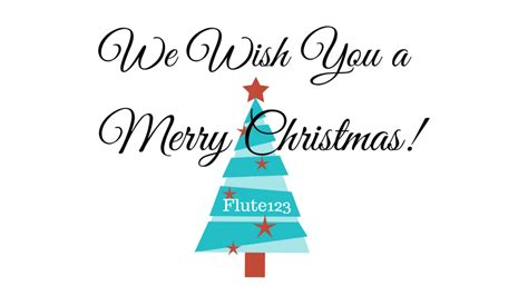 flute     merry christmas learn flute  flute lessons  learning