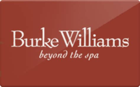 Burke Williams Gift Card - buy burke williams gift cards raise