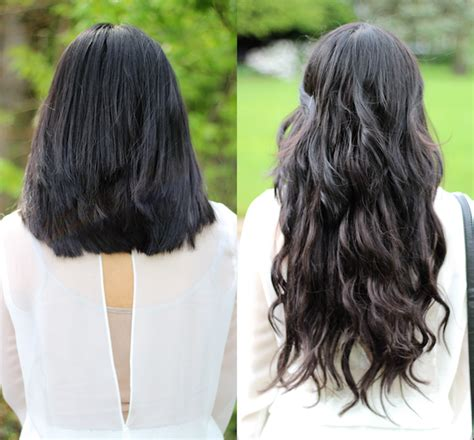 luxy or bellami over luxy hair extensions 5 minute holiday waves luxy
