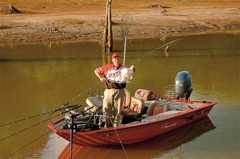 excel crappie boats for sale holy boat blog how to rig a jon boat for fishing
