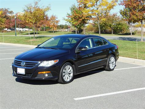 volkswagen cc sport dude sell  car