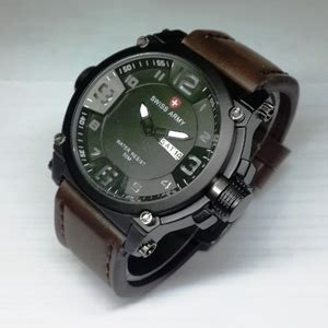 jual jam tangan pria swiss army timewatchshop