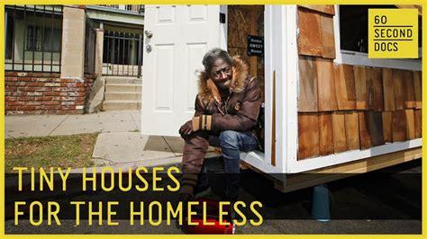 tiny homes   homeless la tiny houses