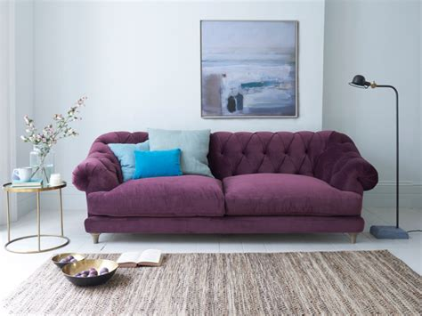 chesterfield style sofas bagsie sofa chesterfield style sofa loaf