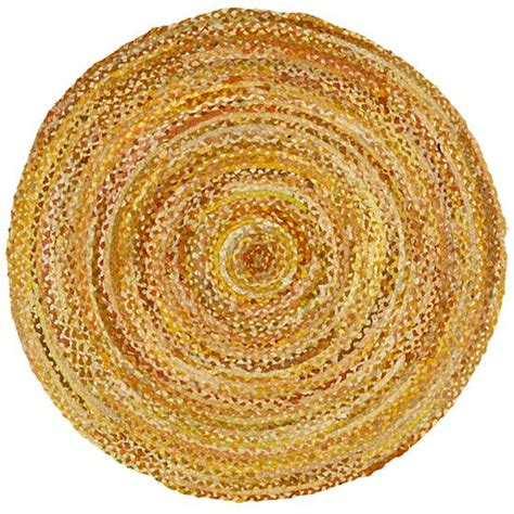 ribbon rug ring around the ribbon rug yellow the land of nod