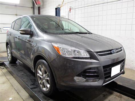 ford escape wiper blades 2013 ford escape x latitude windshield wiper blade