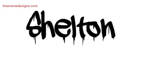 shelton tattoo shelton archives free name designs