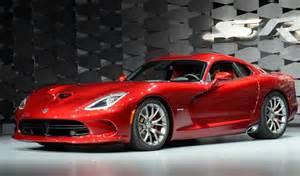 Dodge Viper News New Dodge Viper Srt Gts Car Tuning