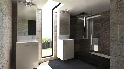 imagenes baños minimalistas foto dise 241 o de ba 241 o minimalista de grupoias servicios