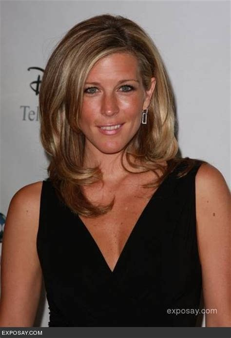 wright hair styles general hospital laura wright