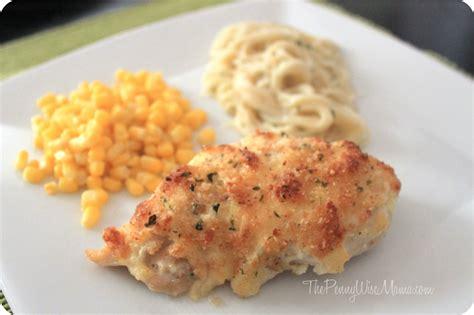 parmesan crusted chicken parmesan crusted chicken recipe fast easy dinner