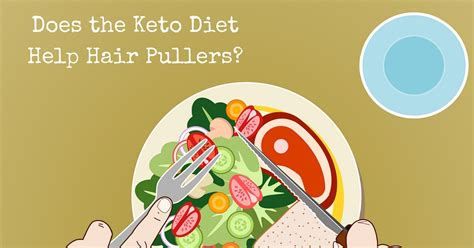 Does A Keto Diet Help You Detox by Does The Keto Diet Help Trichotillomania Here S My 2 Week