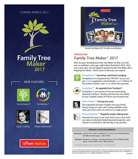 tech tree maker family tree maker and ancestry find search world