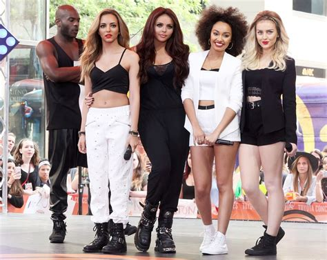 little mix show little mix picture 91 the today show welcomes little mix