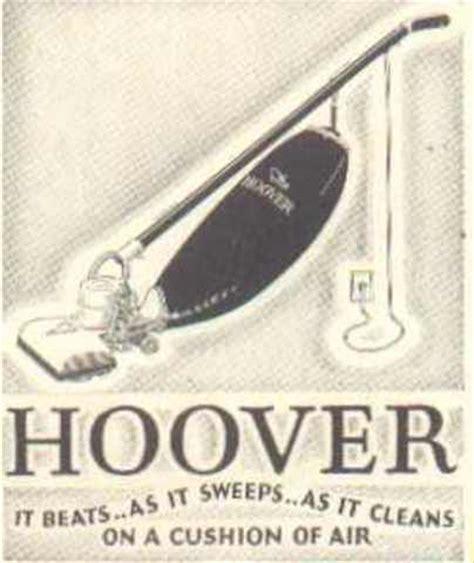 history of the vacuum cleaner timeline | timetoast timelines